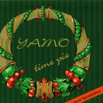 Yamo – Time Pie (Limited Edition)