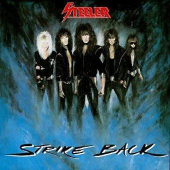 Steeler – Strike Back