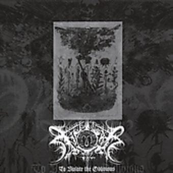 Xasthur – To Violate the Oblivious