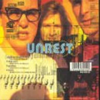 Unrest – S. T.