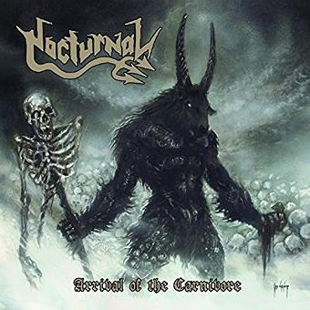 Nocturnal – Arrival Of The Carnivore