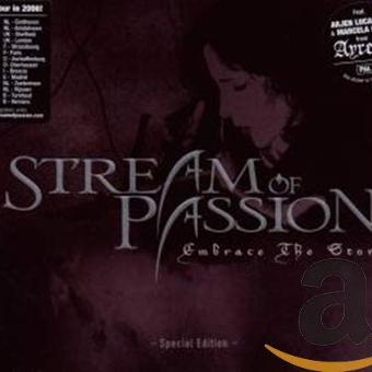 Stream of Passion – Embrace the Storm (Ltd.ed.)