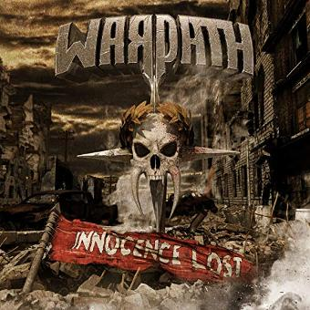 Warpath – Innocence Lost-30 Years of Warpath (Digipak)