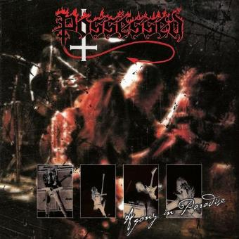 Possessed – Agony in Paradise