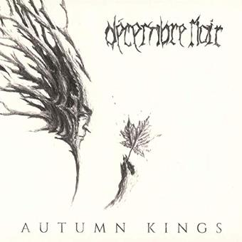 Decembre Noir – Autumn Kings (Digipak)