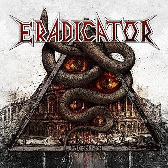 Eradicator – Into Oblivion