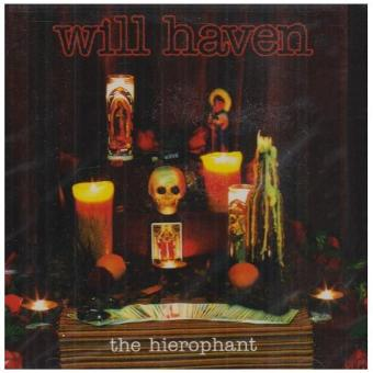 Will Haven – Hierophant