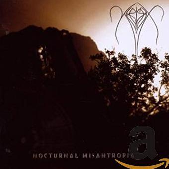 Xerion – Nocturnal Misantopia