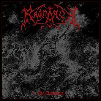 Ragnarok – Non Debellicata (Digipak)