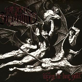 Mörk Gryning – Tusen Ar Har Gatt (Ltd.Deluxe Digipak)