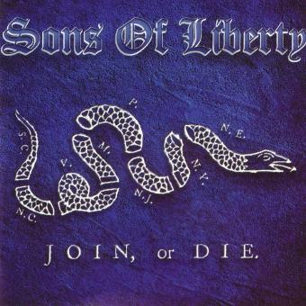 Sons of Liberty – Join, or die