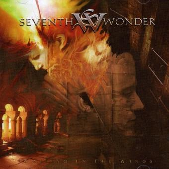 Seventh Wonder – Waiting In The Wings by Seventh Wonder (2006-11-27)