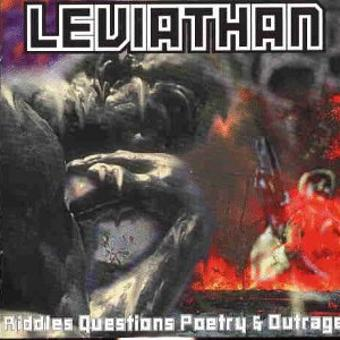 Leviathan – Riddles,Questions,Poetry & O