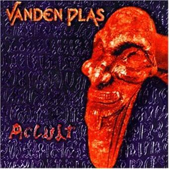 Vanden Plas – Accult