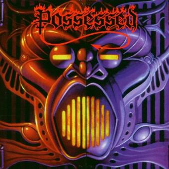 Possessed – Beyond the Gates+the Eyes of H