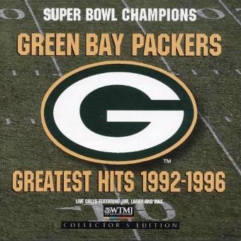 Green Bay Packers – Green Bay Packers Vol.01
