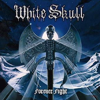 White Skull – Forever Fight