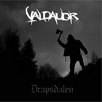 Valdaudr – Drapsdalen