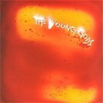 The Young Gods – Leau Rouge