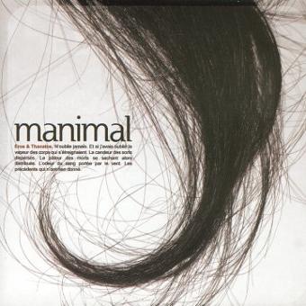 Manimal – Eros&Thanatos