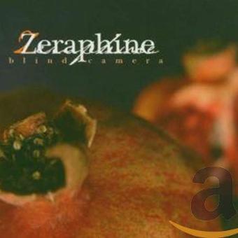 Zeraphine – Blind Camera (Limited Edition mit Bonus-DVD)