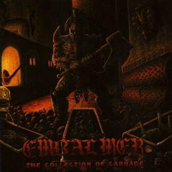 Embalmer – Collection of Carnage