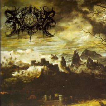 Xasthur – A Gate Through Bloodstained Mirrors