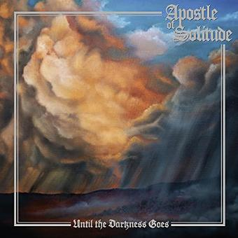 Apostle of Solitude – Until the Darkness Goes