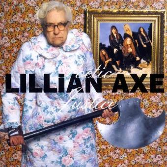 Lillian Axe – Poetic Justice