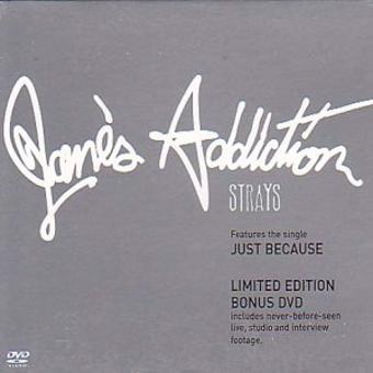 Jane's Addiction – Strays