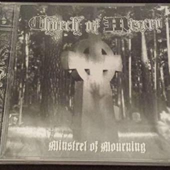 Church of Misery – Minstrel of Mourning