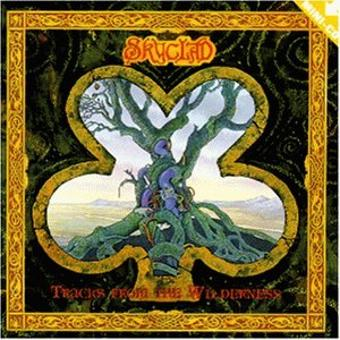 Skyclad – Tracks from the Wilderness
