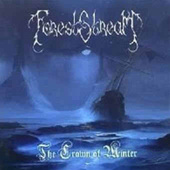 Forest Stream – Crown of Winter