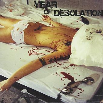Year of Desolation – Your Blood My Vendetta