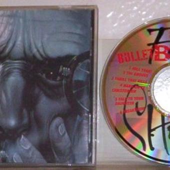 Bulletboys – Freak Show