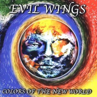 Evil Wings – Colors of the New World