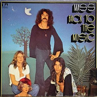 Mass – Back To The Music (1977)