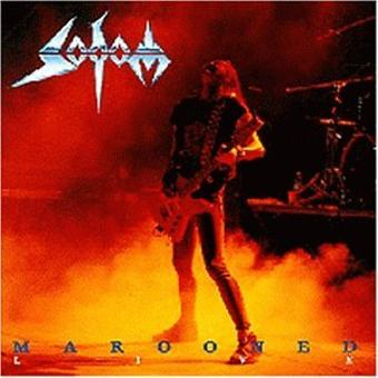 Sodom – Marooned/Best of/Live/Sodomized for