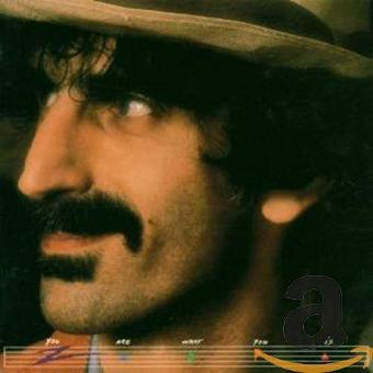 Zappa,Frank – You Are What You Is