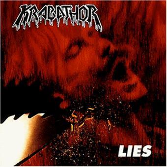 Krabathor – Lies