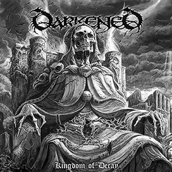 Darkened – Kingdom of Decay (Slipcase)