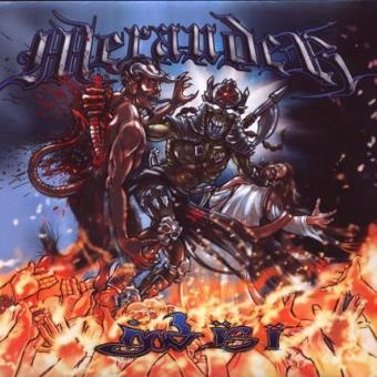Merauder – God Is I