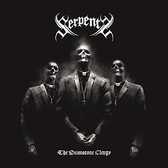 Serpents – The Brimstone Clergy