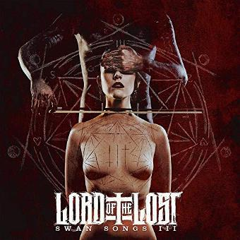 Lord of the Lost – Swan Songs III