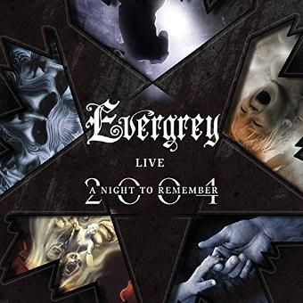 Evergrey – A Night to Remember