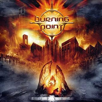 Burning Point – Empyre by AFM Records