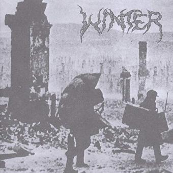Winter – Into Darkness