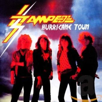 Stampede – Hurricane Town (Lim.Collector's Edit.)