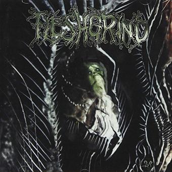 Fleshgrind – The Seeds of Abysmal Torment