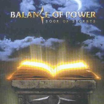 Balance of Power – Book of Secrets